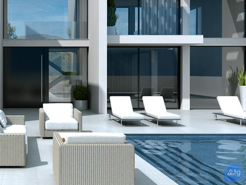 4 bedroom Villa in Ciudad Quesada  - AT116455 - 6