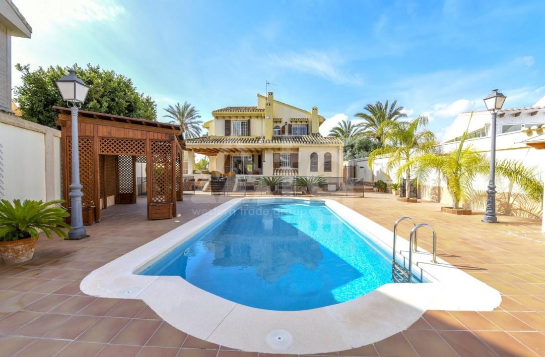 4 bedroom Villa in Ciudad Quesada - AT7259 - 1