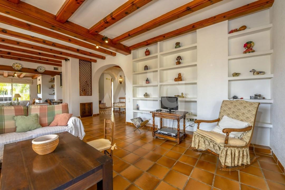 4 bedroom Villa in Ciudad Quesada - AT7259 - 10