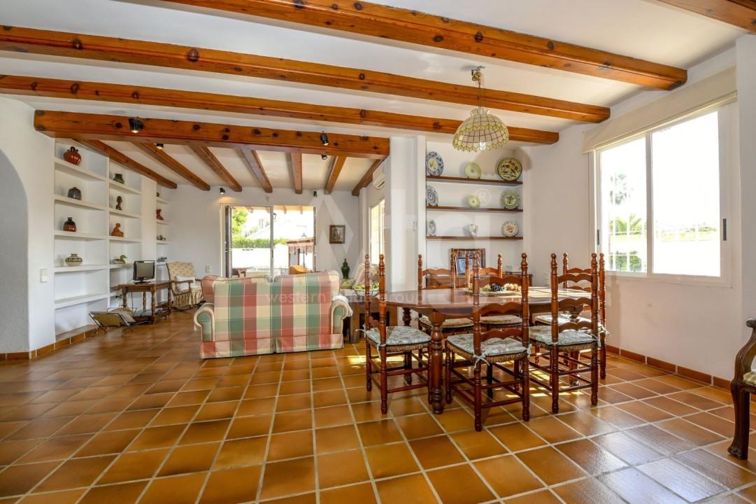 4 bedroom Villa in Ciudad Quesada - AT7259 - 13