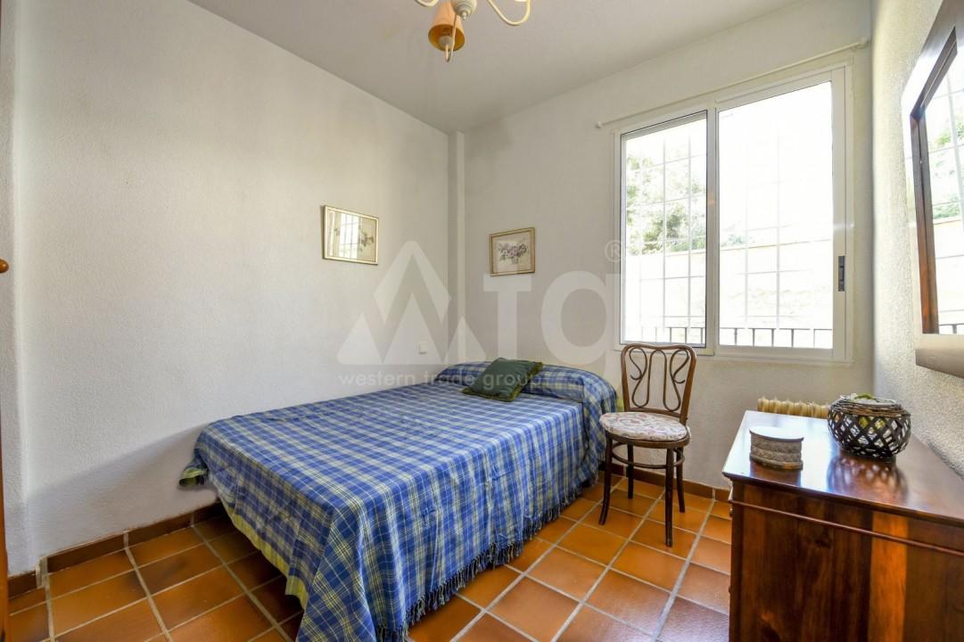 4 bedroom Villa in Ciudad Quesada - AT7259 - 20