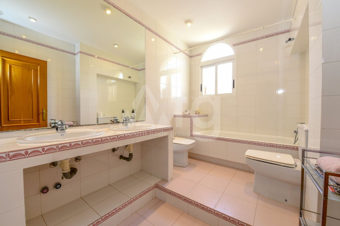 4 bedroom Villa in Ciudad Quesada - AT7259 - 25