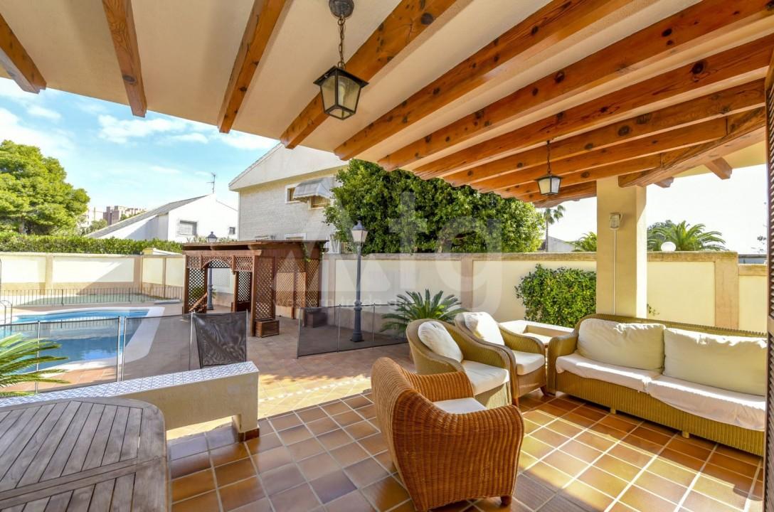 4 bedroom Villa in Ciudad Quesada - AT7259 - 28