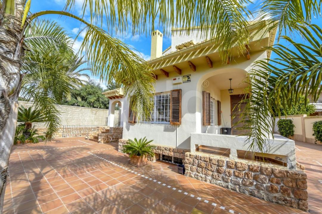 4 bedroom Villa in Ciudad Quesada - AT7259 - 35