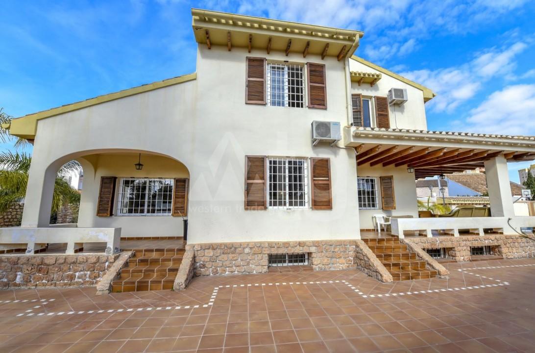 4 bedroom Villa in Ciudad Quesada - AT7259 - 36