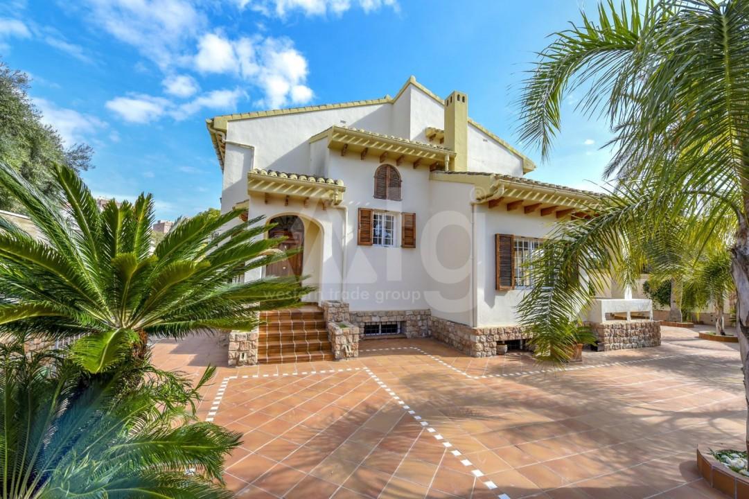 4 bedroom Villa in Ciudad Quesada - AT7259 - 37