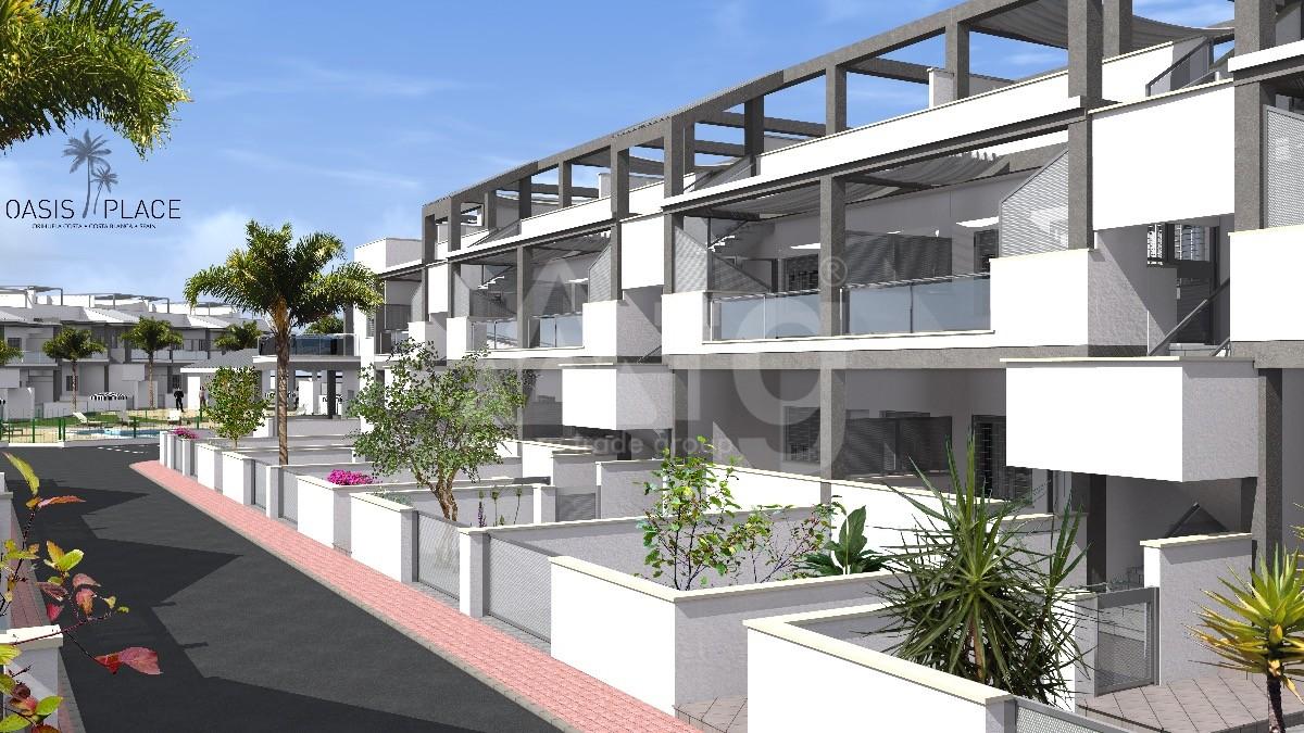 4 bedroom Villa in Ciudad Quesada - DB8702 - 1