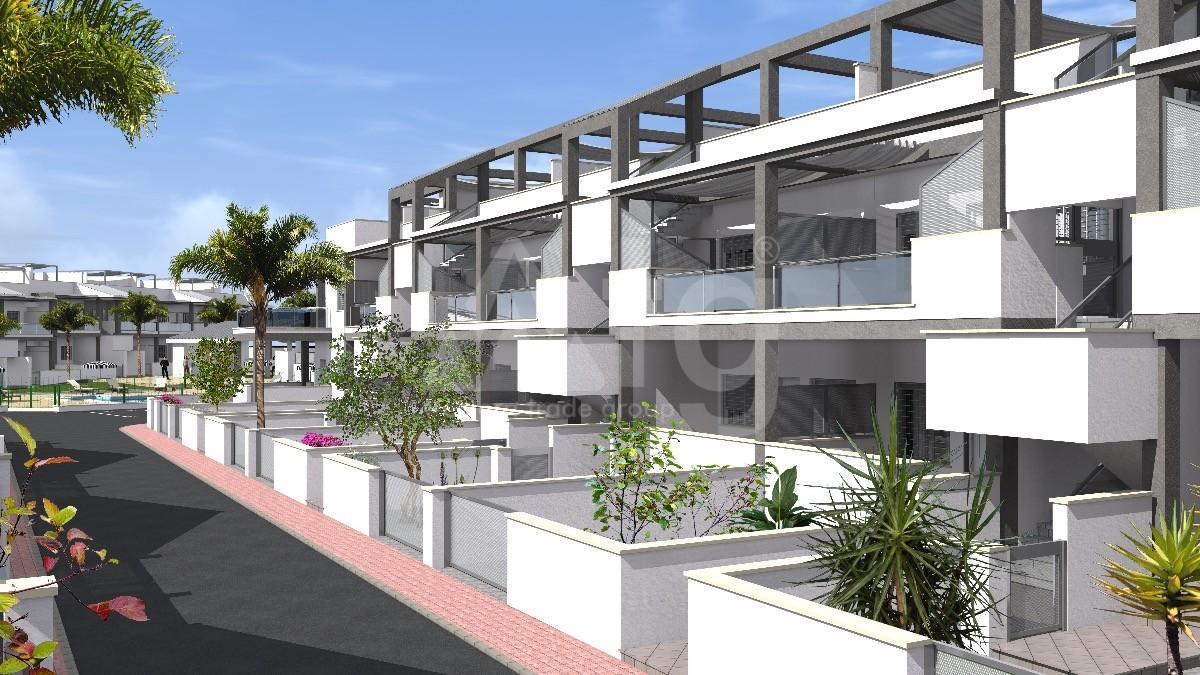 4 bedroom Villa in Ciudad Quesada - DB8702 - 5