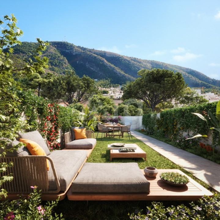 4 bedroom Villa in Cumbre del Sol  - VAP117211 - 3