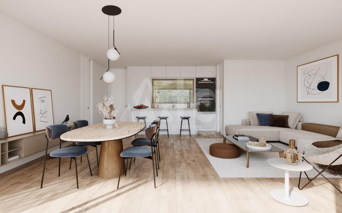 4 bedroom Villa in Cumbre del Sol  - VAP117211 - 5