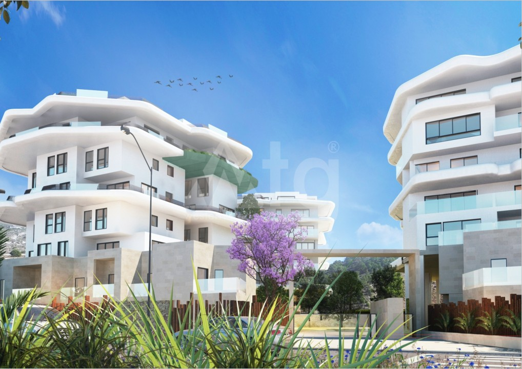 4 bedroom Villa in Dehesa de Campoamor  - AGI115618 - 13