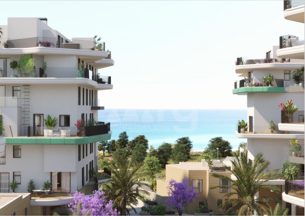 4 bedroom Villa in Dehesa de Campoamor  - AGI115618 - 9