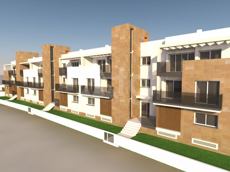 4 bedroom Villa in Dehesa de Campoamor  - AGI115685 - 3