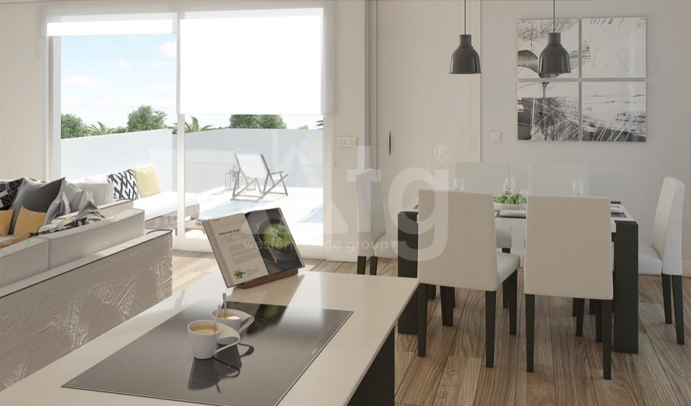 4 bedroom Villa in Dehesa de Campoamor  - AGI115685 - 6