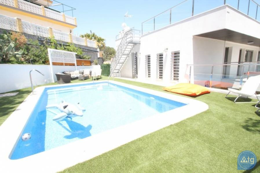 4 bedroom Villa in Dehesa de Campoamor  - CRR17698992344 - 1