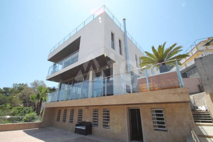 4 bedroom Villa in Dehesa de Campoamor  - CRR17698992344 - 2