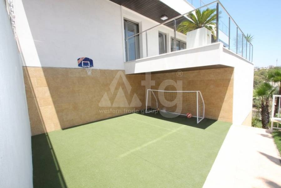 4 bedroom Villa in Dehesa de Campoamor  - CRR17698992344 - 24