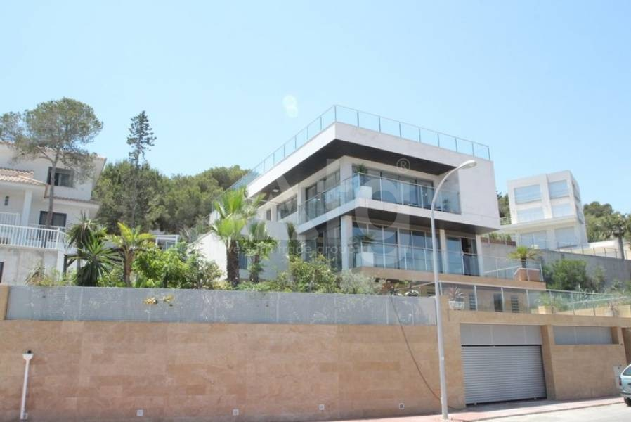 4 bedroom Villa in Dehesa de Campoamor  - CRR17698992344 - 36