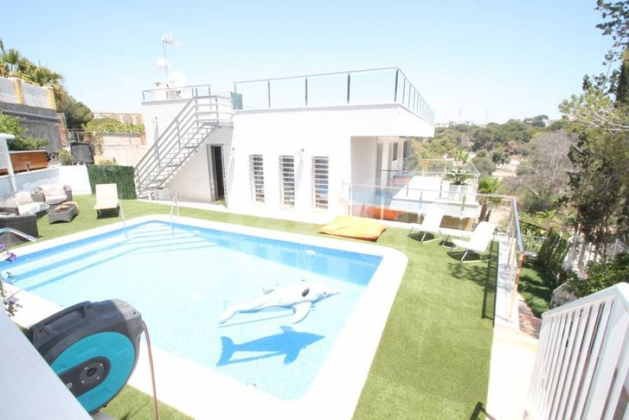 4 bedroom Villa in Dehesa de Campoamor  - CRR17698992344 - 4