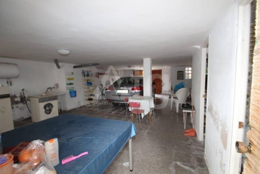 4 bedroom Villa in Dehesa de Campoamor  - CRR38155792344 - 12