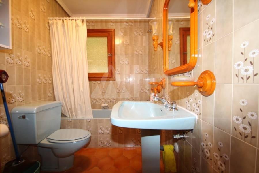 4 bedroom Villa in Dehesa de Campoamor  - CRR38155792344 - 16