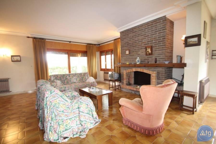 4 bedroom Villa in Dehesa de Campoamor  - CRR38155792344 - 2