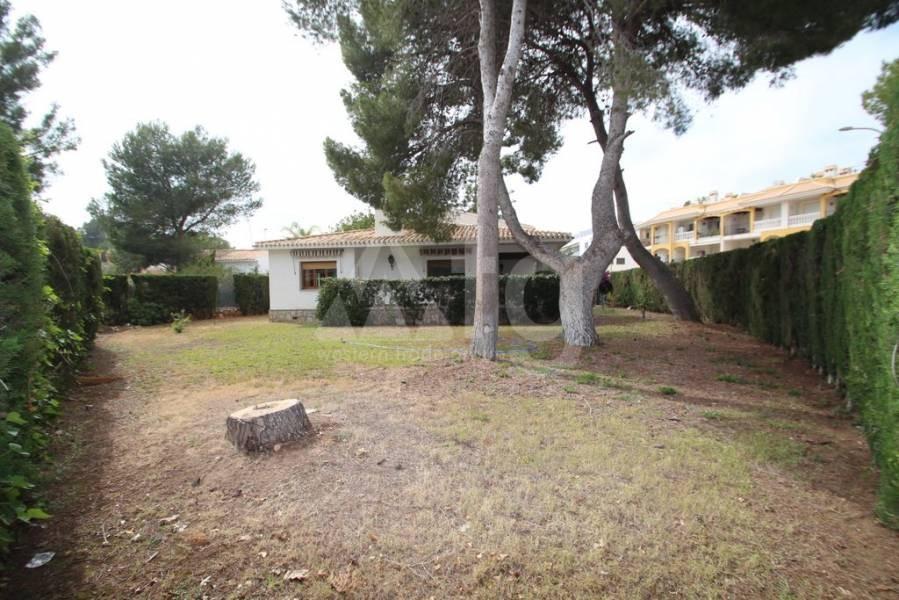 4 bedroom Villa in Dehesa de Campoamor  - CRR38155792344 - 24