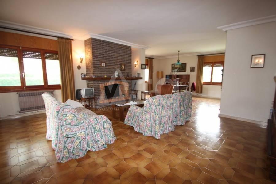 4 bedroom Villa in Dehesa de Campoamor  - CRR38155792344 - 6