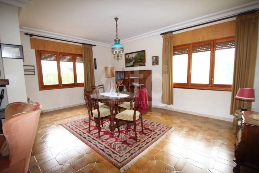 4 bedroom Villa in Dehesa de Campoamor  - CRR38155792344 - 8