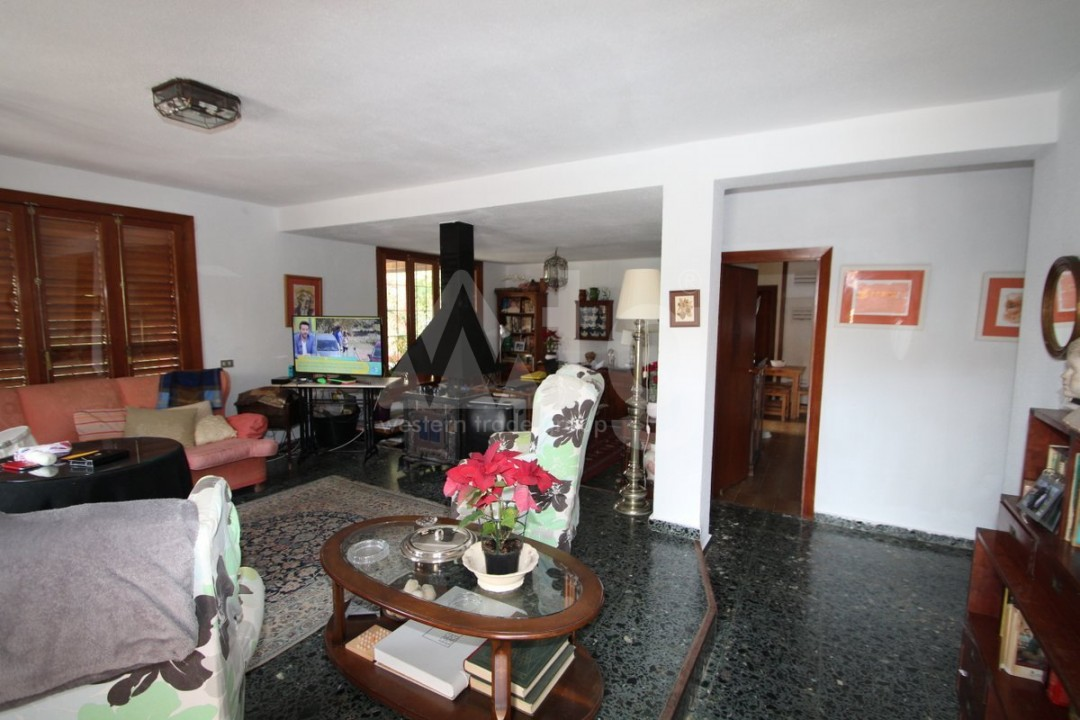 4 bedroom Villa in Dehesa de Campoamor  - CRR63468272344 - 7