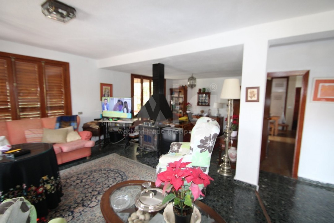 4 bedroom Villa in Dehesa de Campoamor  - CRR63468272344 - 8