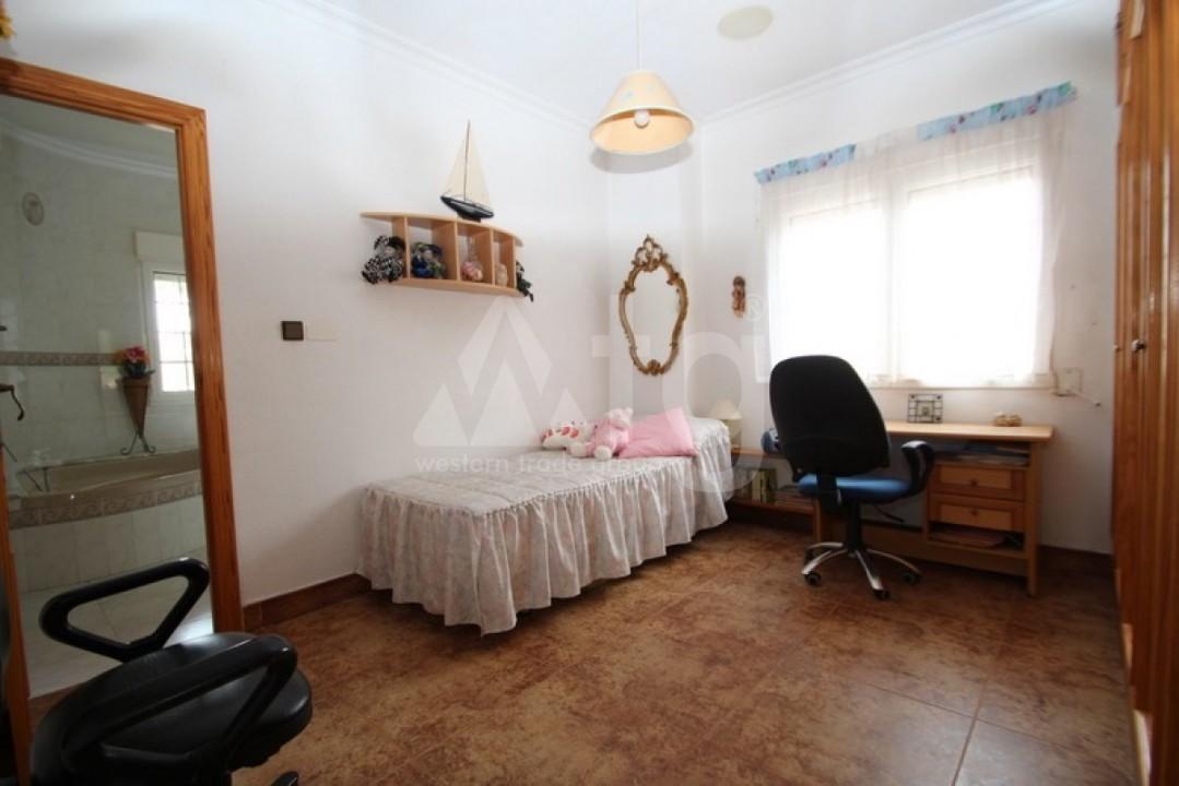 4 bedroom Villa in Dehesa de Campoamor  - CRR68540382344 - 11