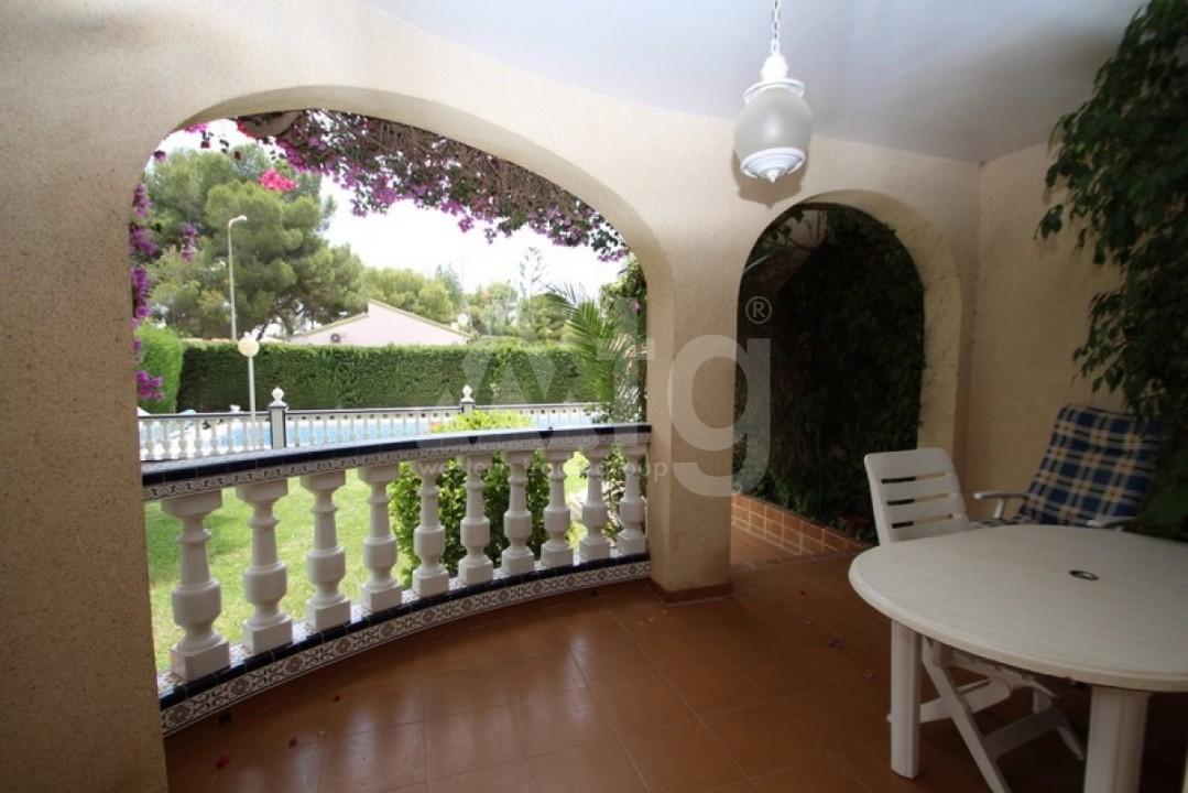 4 bedroom Villa in Dehesa de Campoamor  - CRR68540382344 - 16