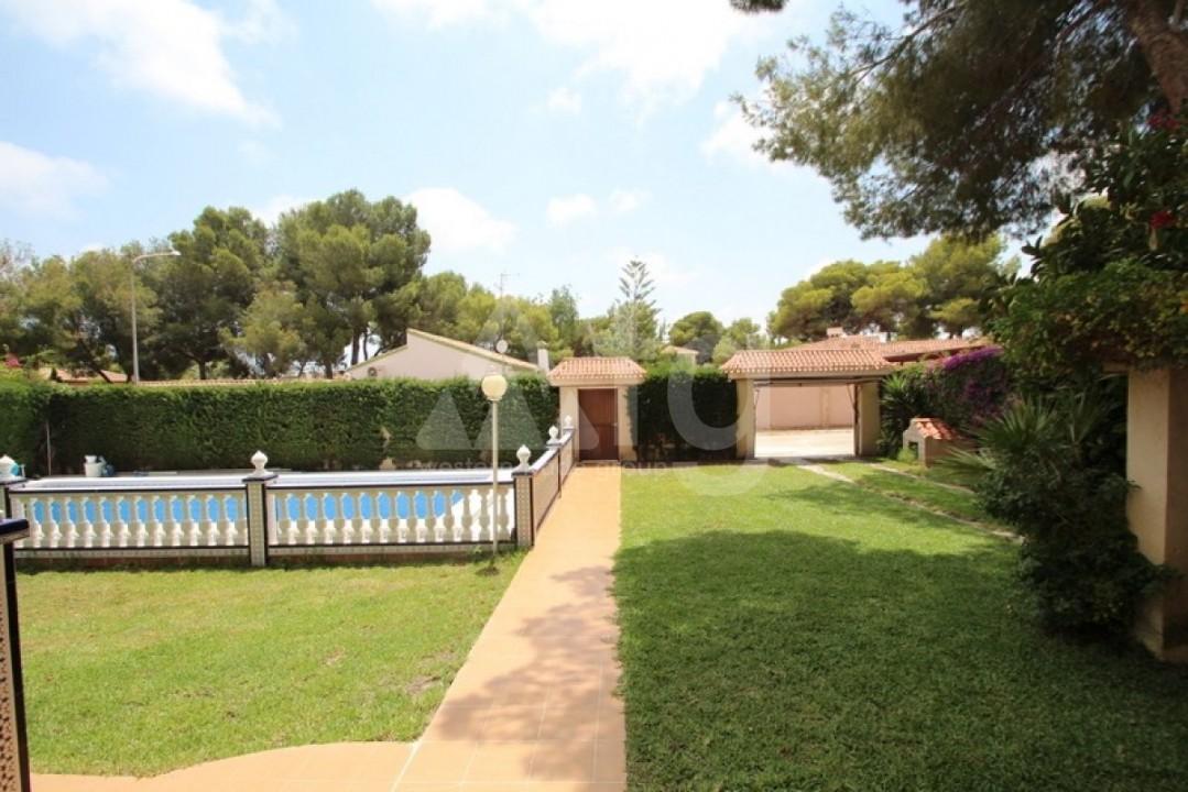 4 bedroom Villa in Dehesa de Campoamor  - CRR68540382344 - 17