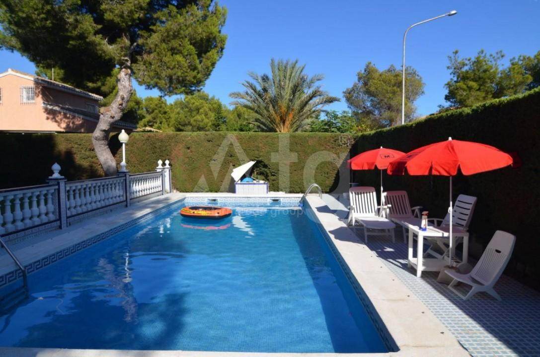 4 bedroom Villa in Dehesa de Campoamor  - CRR68540382344 - 2