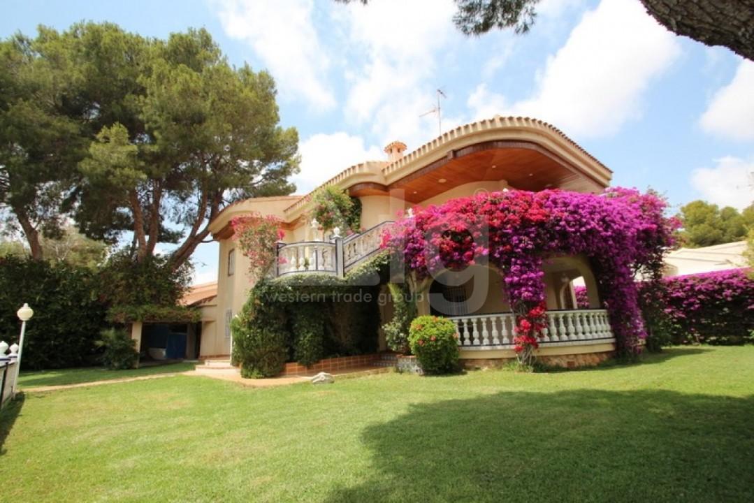 4 bedroom Villa in Dehesa de Campoamor  - CRR68540382344 - 19