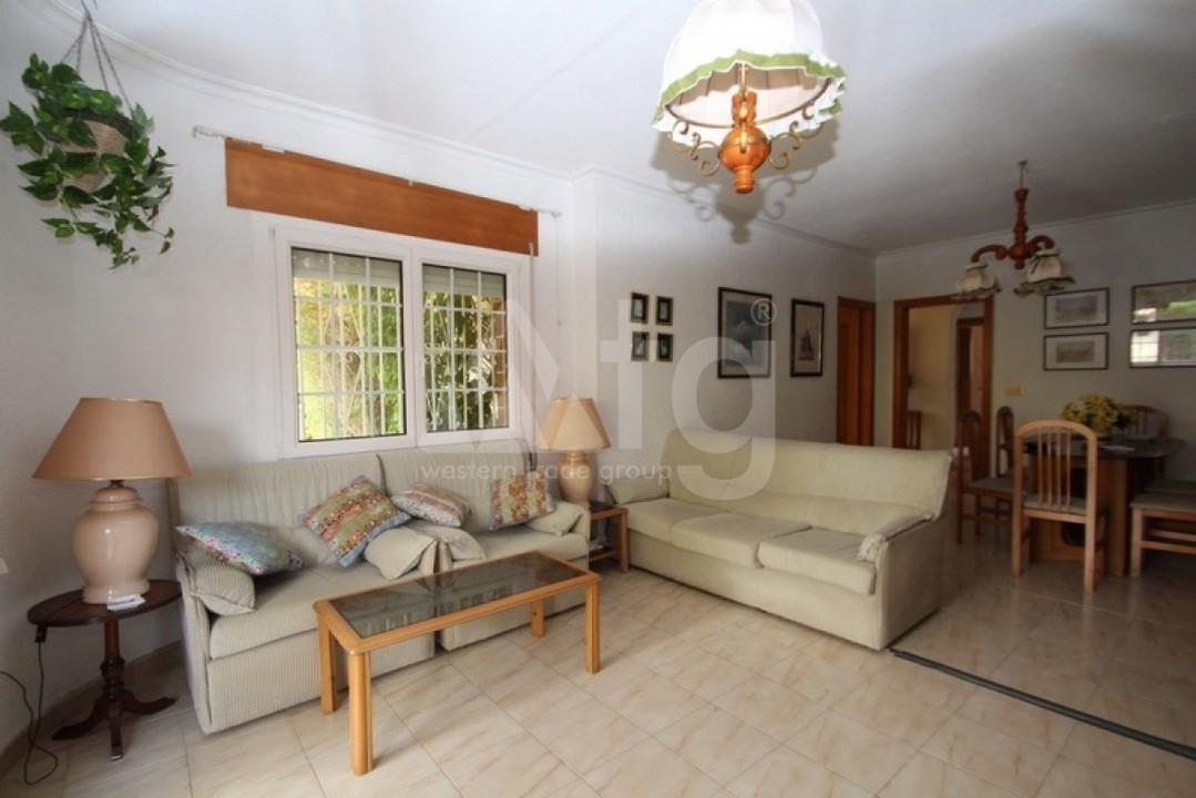 4 bedroom Villa in Dehesa de Campoamor  - CRR68540382344 - 21