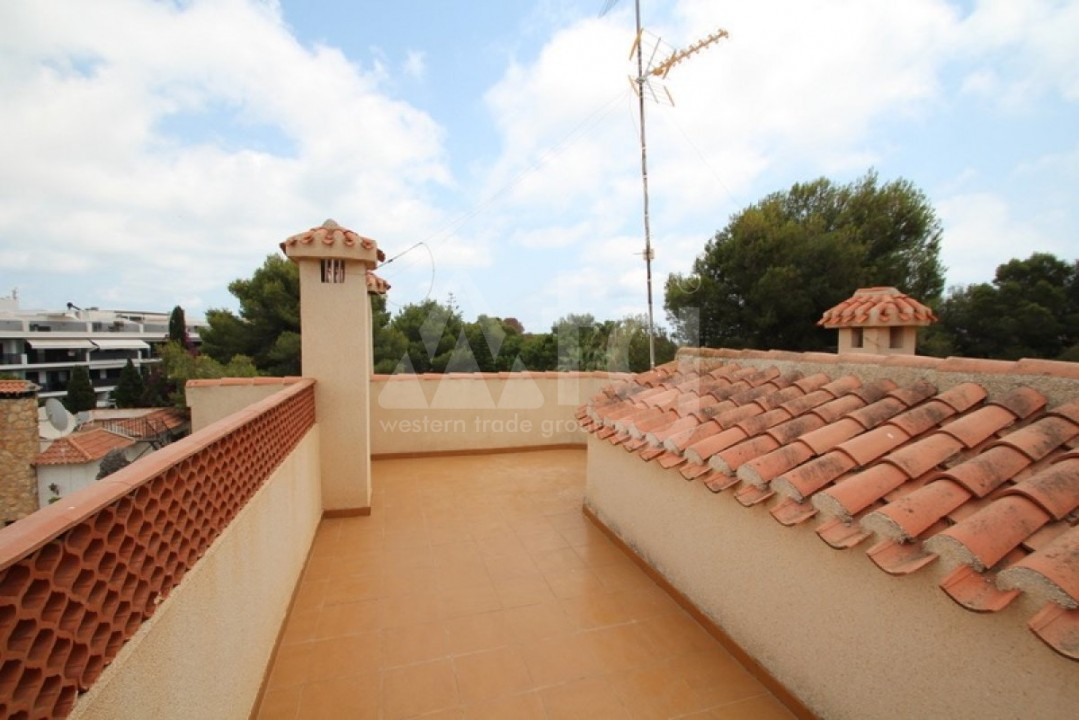 4 bedroom Villa in Dehesa de Campoamor  - CRR68540382344 - 22