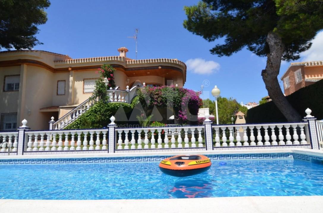 4 bedroom Villa in Dehesa de Campoamor  - CRR68540382344 - 3
