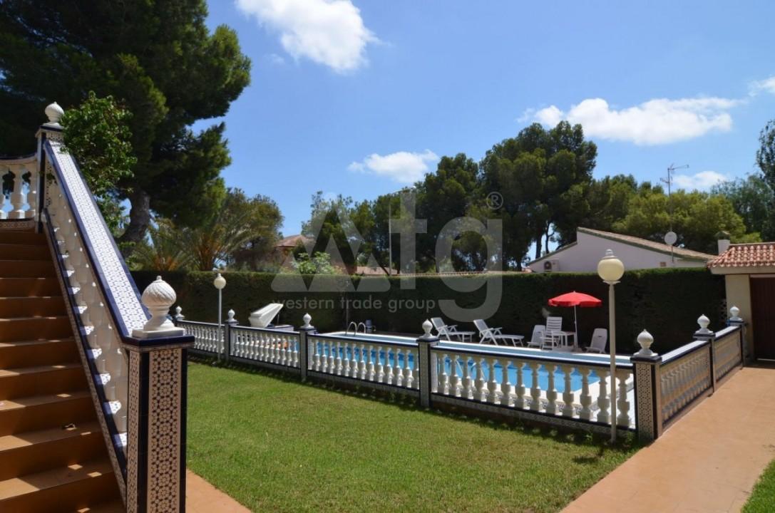 4 bedroom Villa in Dehesa de Campoamor  - CRR68540382344 - 30