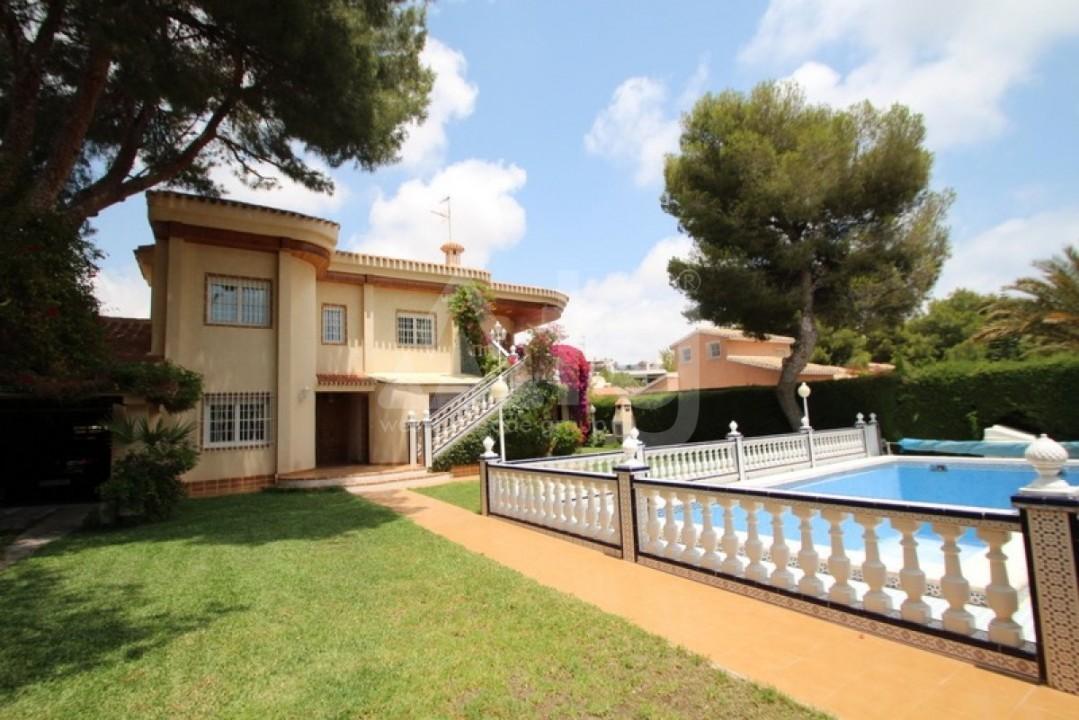 4 bedroom Villa in Dehesa de Campoamor  - CRR68540382344 - 4
