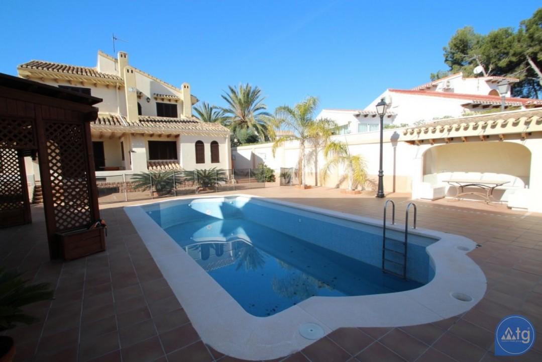 4 bedroom Villa in Dehesa de Campoamor  - CRR77498232344 - 1