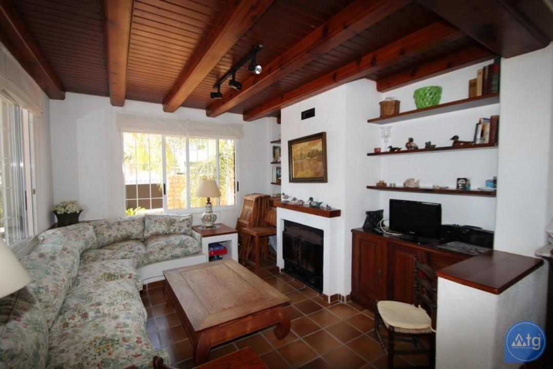 4 bedroom Villa in Dehesa de Campoamor  - CRR77498232344 - 11
