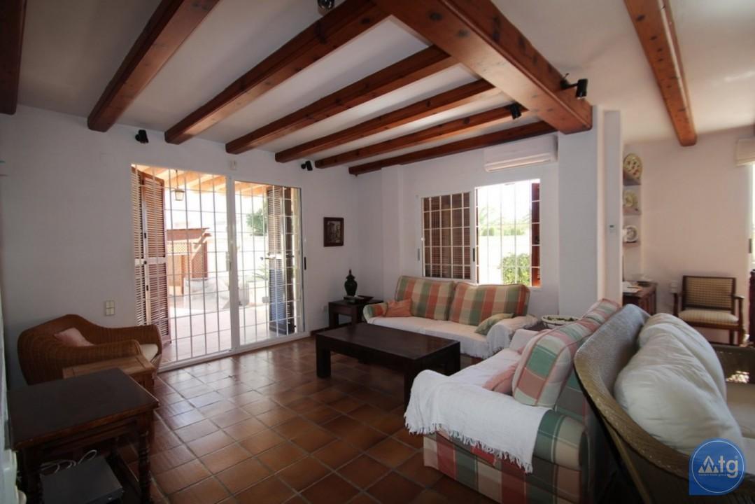 4 bedroom Villa in Dehesa de Campoamor  - CRR77498232344 - 12