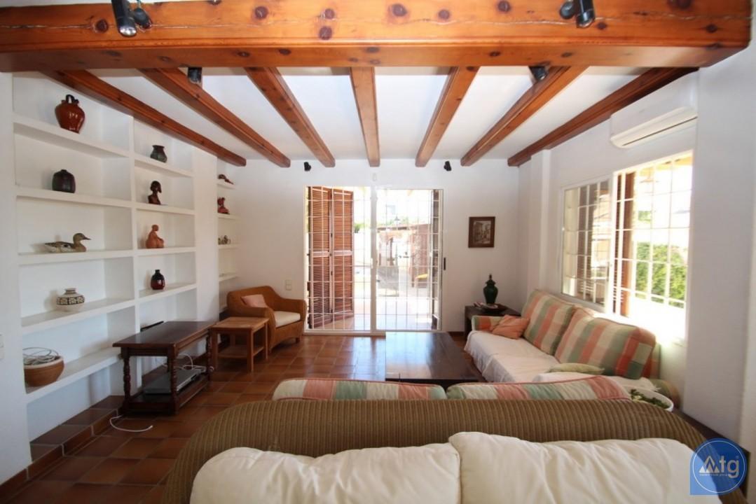 4 bedroom Villa in Dehesa de Campoamor  - CRR77498232344 - 13