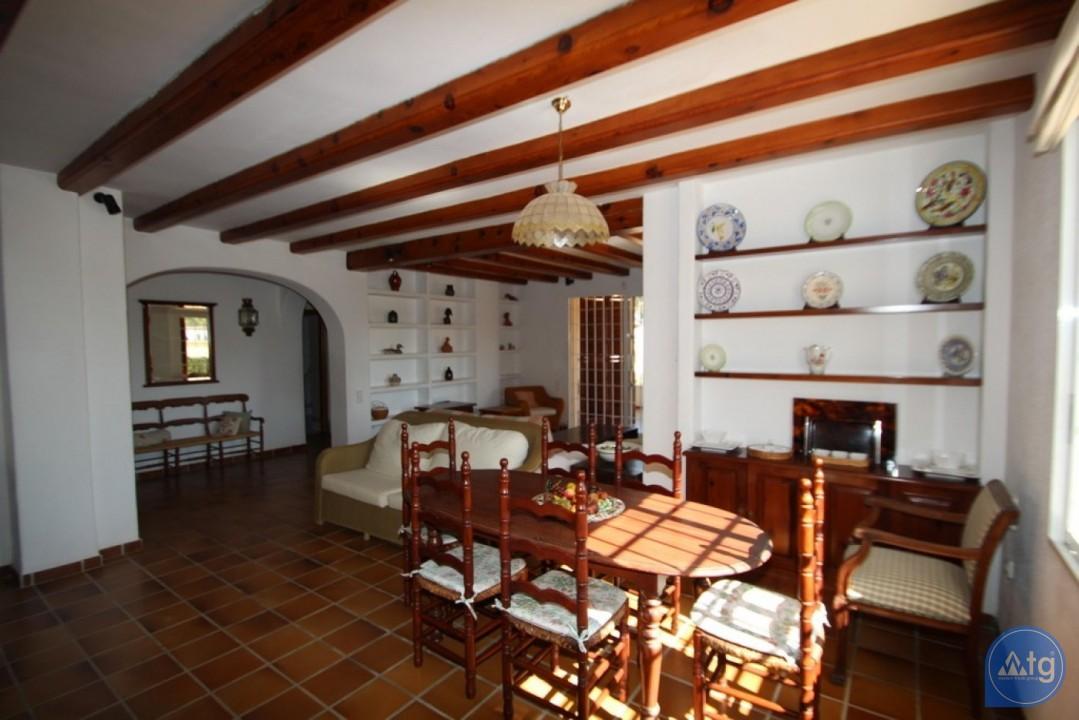4 bedroom Villa in Dehesa de Campoamor  - CRR77498232344 - 14