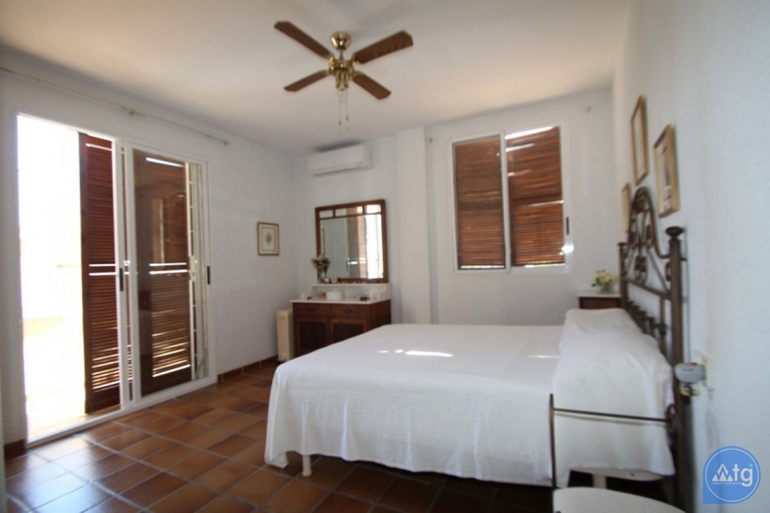 4 bedroom Villa in Dehesa de Campoamor  - CRR77498232344 - 21