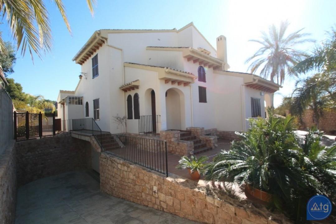 4 bedroom Villa in Dehesa de Campoamor  - CRR77498232344 - 3