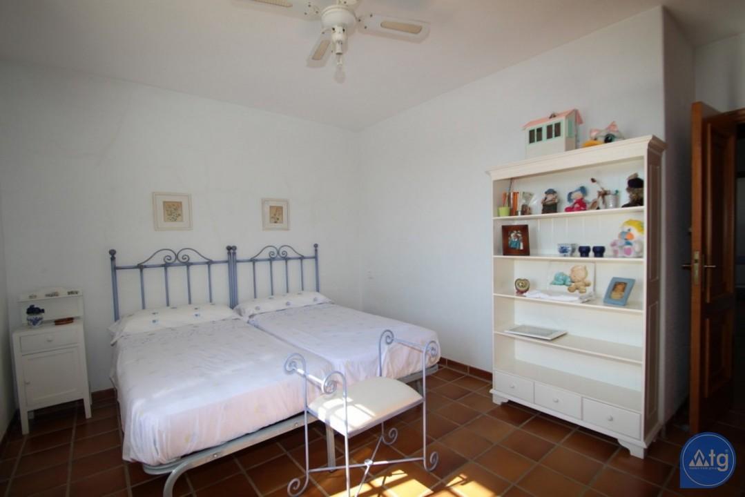 4 bedroom Villa in Dehesa de Campoamor  - CRR77498232344 - 30