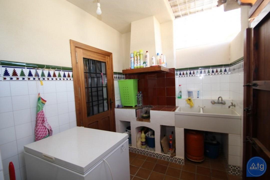 4 bedroom Villa in Dehesa de Campoamor  - CRR77498232344 - 34